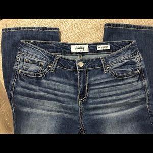 Daytrip Mila Bootcut Jeans 31 R